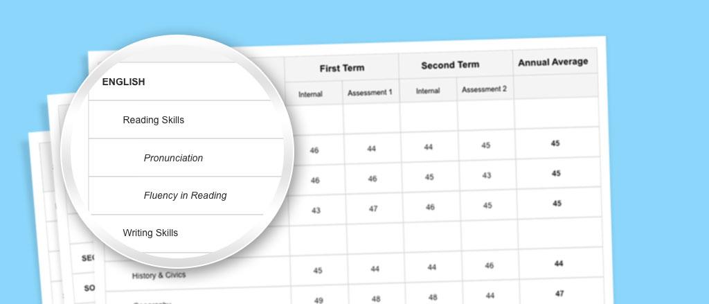 gradebook management system