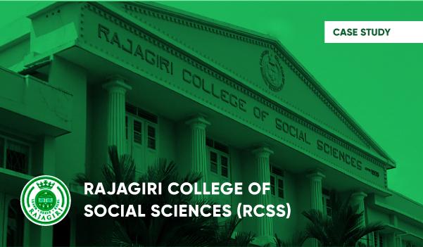 Rajagiri College Case Study