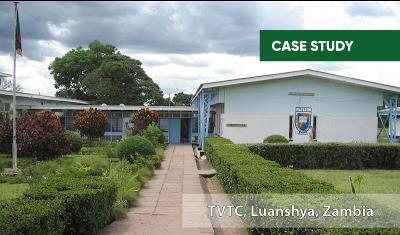 TVTC Case Study
