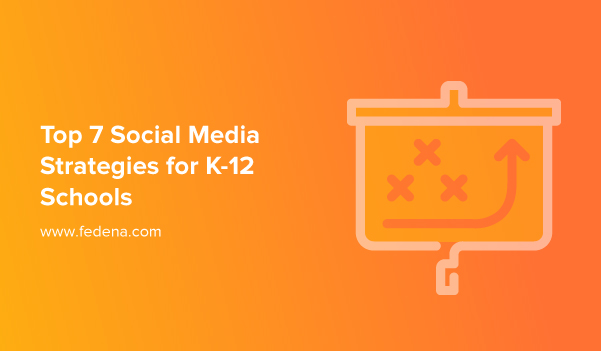 Social Media Strategies for K-12 Schools