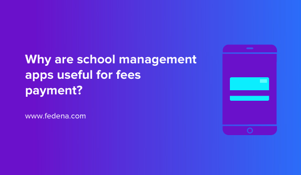 school management app for fees payment
