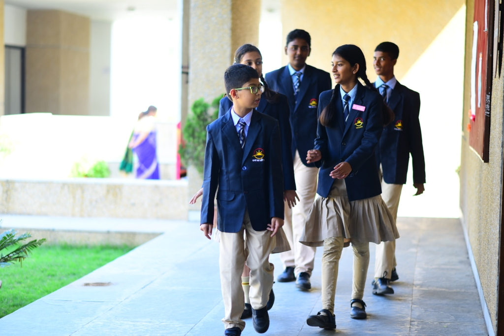 Aparna World School Case Study