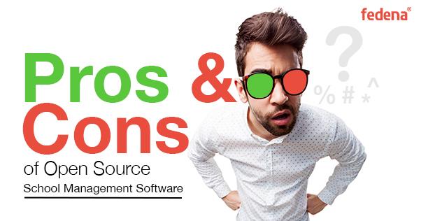 Open Source School Management Software