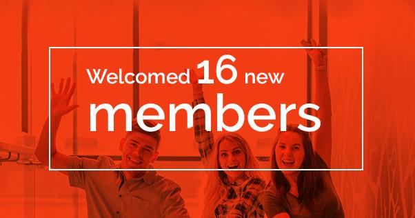 Fedena Rewind 2019- New Members
