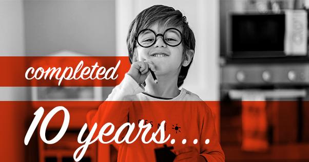 Fedena 2019 Rewind- 10 years