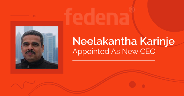 Fedena rewind 2019 - new CEO
