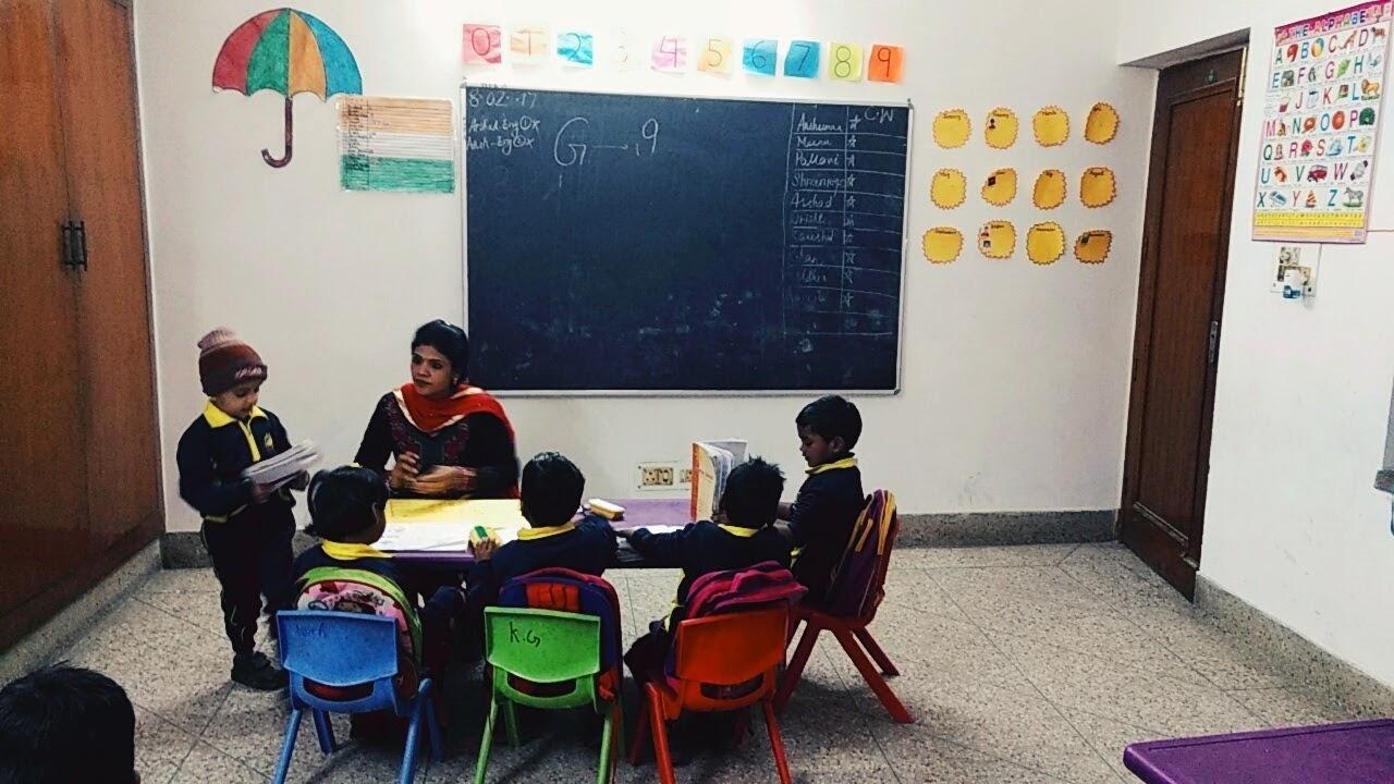 sunshine schools case study