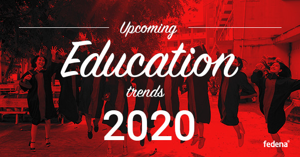 Education Trends 2020