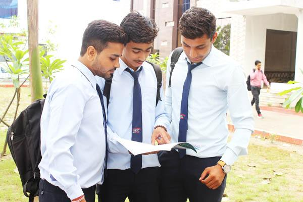 HEC Group of Institution Case Study
