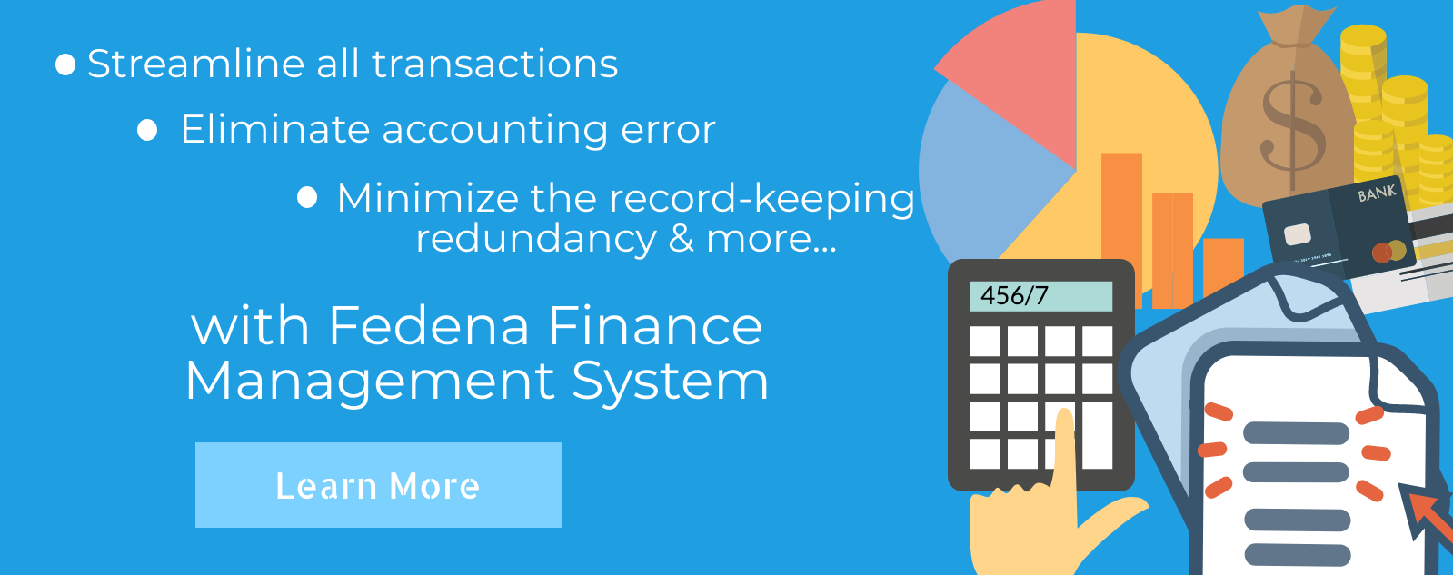 finance management system
