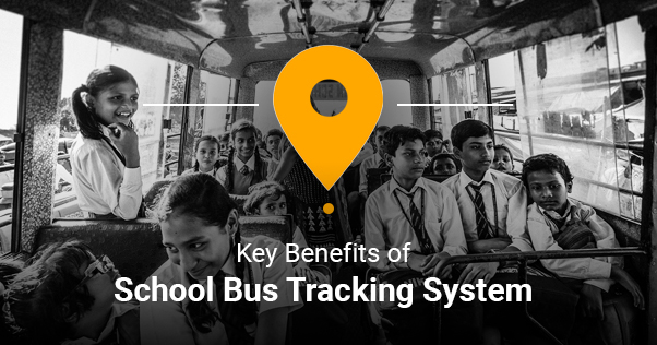 benefits of school bus tracking