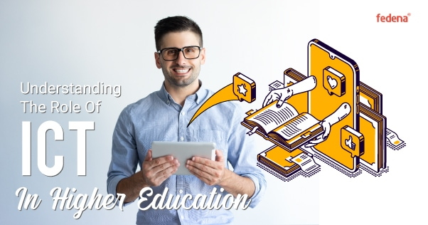 Role Of ICT In Higher Education