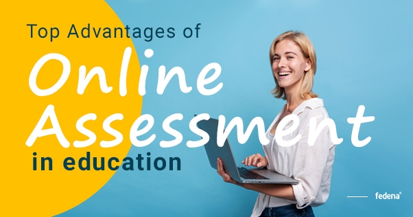 online assessment in education