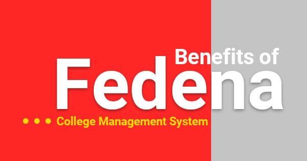 benefits of college management system