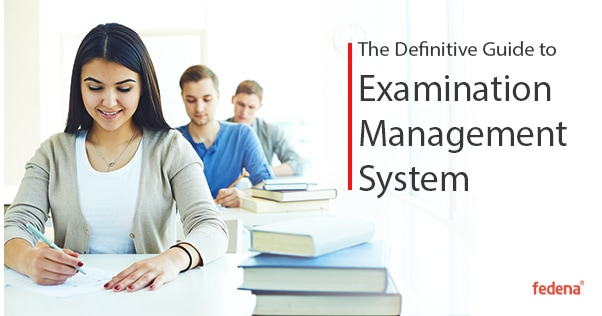 Examination Management System