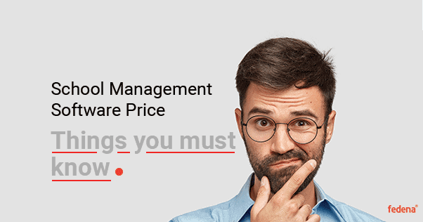 school management software price