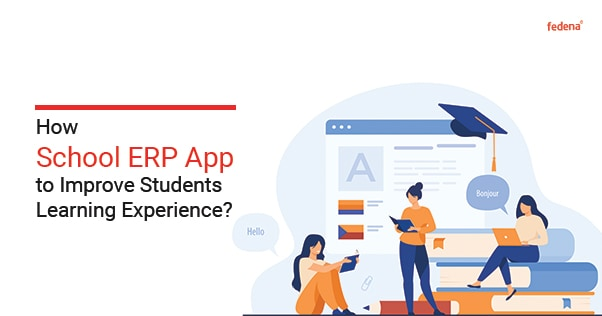 School ERP App