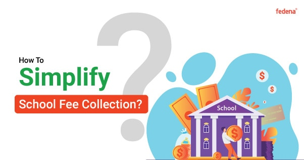 simplify fees collection