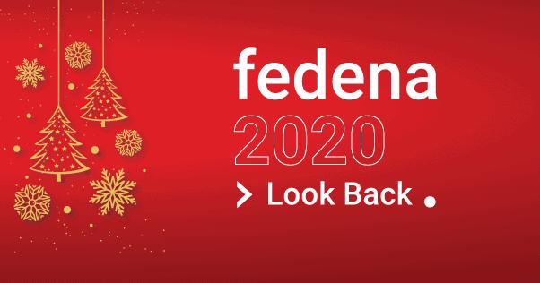 Fedena Rewind 2020