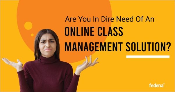 online class management system
