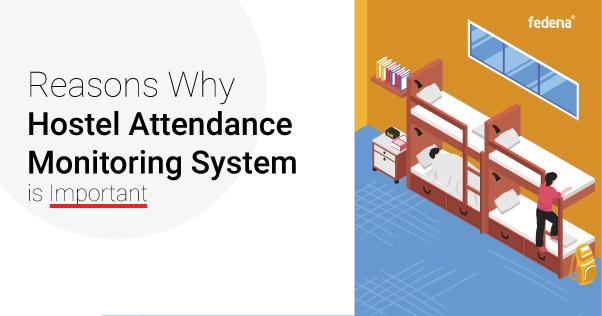 Hostel Attendance Monitoring System