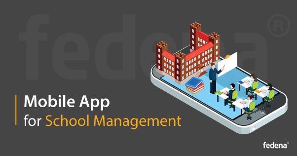 Mobile App for School Management