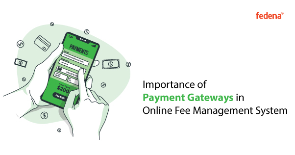 Payment Gateways in Online Fee Management System