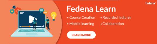 Fedena Learn Banner 2