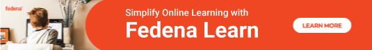 Fedena Learn banner