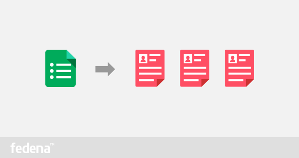 A Step-by-Step Guide on How to Use Google Forms to Create Fedena Bulk Import CSV